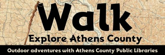 Walk! Explore Athens County