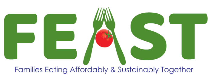FEAST: Families Eating Affordably and Sustainably Together