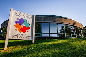 Athens Public Library