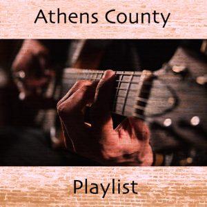 Athens County Playlist