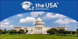 A to Z the USA