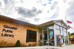 Glouster Public Library