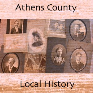 Athens County Local History