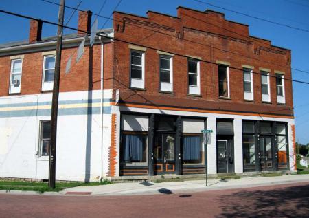 TBT: Celeting Lillian Farrow – Athens County Public Liries