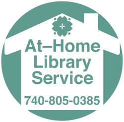 At-Home Library Service
