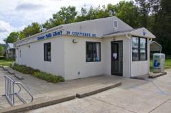 Chauncey Public Library