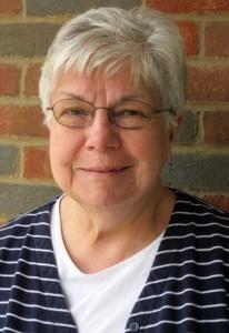 Nancy Bain