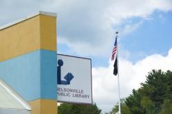 Nelsonville Public Library